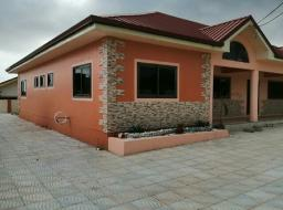 2 bedroom house for sale at Abokobi