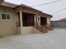 2 bedroom apartment for rent at Kasoa, Adade last stop