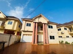4 bedroom house for sale at East-Legon
