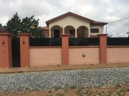 3 bedroom apartment for rent at Gbawe
