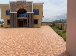 4 bedroom house for sale at Dansoman