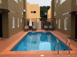 5 bedroom townhouse for rent at Labone