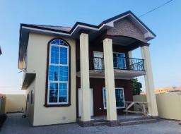 4 bedroom house for sale at Sakumono