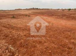 land for sale at Tema community 25 Dawhenya road