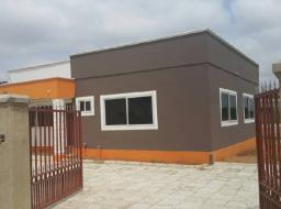 2 bedroom house for sale at Amasaman, Kuntunse satellite
