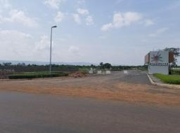 land for sale at OYIBI-APPOLONIA, RAPIDLY DEVELOPING-AREA