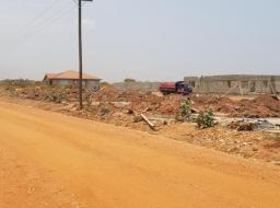 land for sale at TEMA COMMUNITY 25, MODEST PLOTS!