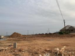 land for sale at TEMA COMMUNITY 25 ATTRACTIVE PACKAGES ON TITLED LANDS.