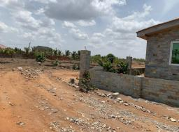 land for sale at PRAMPRAM, FAST DEVELOPING COMMUNITY