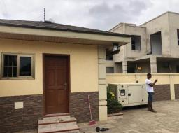 4 bedroom house for rent at Trasacco