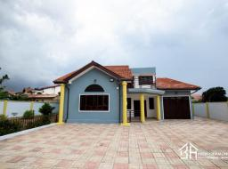 4 bedroom house for rent at Kotobabi NO.2(off spintex road)