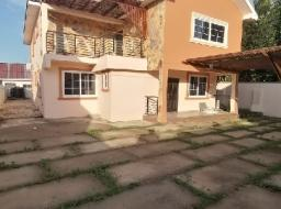 4 bedroom house for rent at Achimota Golf Hills Near Dzorwulu and West land