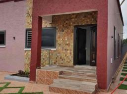 2 bedroom house for sale at Agbogba
