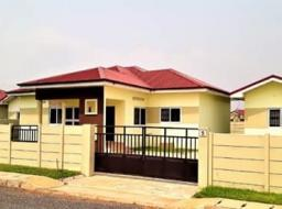 4 bedroom house for rent at Oyibi - Sasaabi