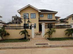 3 bedroom townhouse for sale at Westhills mall,kasoa