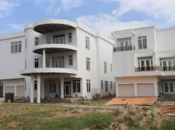 9 bedroom house for sale at East Legon