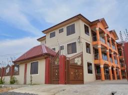 3 bedroom apartment for rent at Community 26