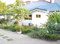 2 bedroom house for rent at East legon American house