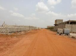 land for sale at TEMA COMMUNITY 25,HIGHLY NEGOTIABLE