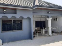 4 bedroom house for rent at COMMUNITY 16, SPINTEX