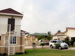 4 bedroom house for rent at Prampram