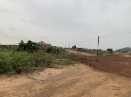land for sale at PRAMPRAM GREEN CITY RESIDENCE BEST ASSURED GATED COMMUNITY HALF PLOT + DOCUMENTS