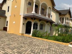 3 bedroom townhouse for rent at East Legon Hills