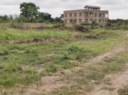 land for sale at DODOWA BIG GENUINE PROMOTION ON LANDS.