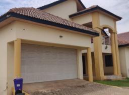 4 bedroom house for rent at Airport Hills, Accra-Ghana