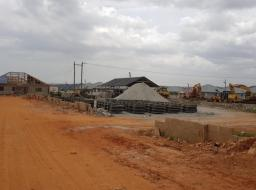 land for sale at TEMA COMMUNITY 25 OUTSTANDING ESTATE RESIDENCE LANDS IN FAST DEVELOPED COMMUNITY