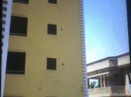 42 bedroom apartment for sale at East legon close to Abedi Pele House