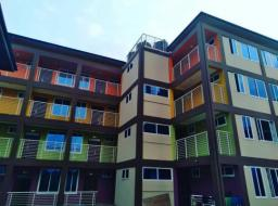 2 bedroom apartment for rent at Ashongman