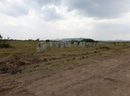 land for sale at SHAI HILLS ALLOCATED ESTATE COMPANY LANDS + FREE REGISTERED DOCUMENTS.