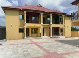 2 bedroom apartment for rent at Kasoa Amanfrom, Ghana