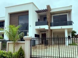 4 bedroom house for sale at New Achimota