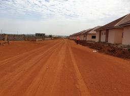 land for sale at TEMA COMMUNITY 25 INSTANT GIVE AWAYS ON DOCUMENTED TITLED LANDS.