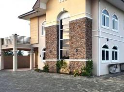 4 bedroom house for sale at Michel Camp, Accra Ghana