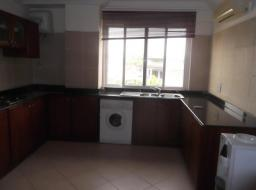 3 bedroom apartment for rent at Osu, Accra, Ghana