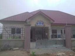 6 bedroom house for sale at Amasaman, Greater Accra Region, Ghana
