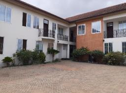 2 bedroom apartment for rent at Asantewaa Gardens, Shiashie