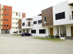 3 bedroom townhouse for rent at East Legon