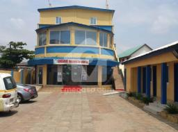 office for rent at La Road, Accra, Ghana