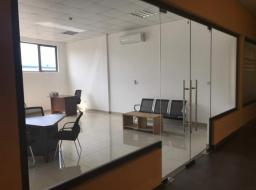 office for rent at Spintex Road, Accra