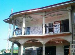 5 bedroom house for sale at Adjiriganor
