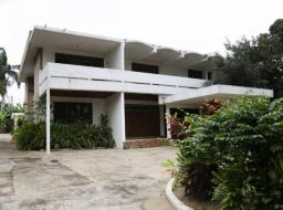 7 bedroom house for rent at Airport Area