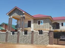 5 bedroom house for rent at Spintex Road