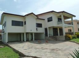 4 bedroom house for rent at Tema Community 3