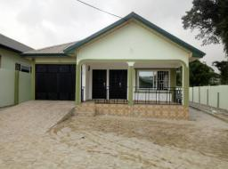 4 bedroom house for rent at Pokoasi