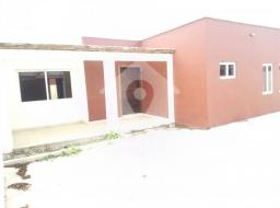3 bedroom house for rent at South labadi estate