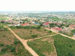 land for sale at POKUASE